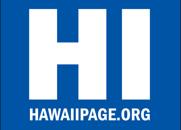 hawaiipage