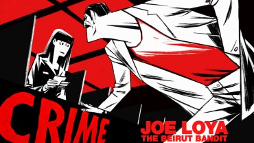 Crime The Animated Series